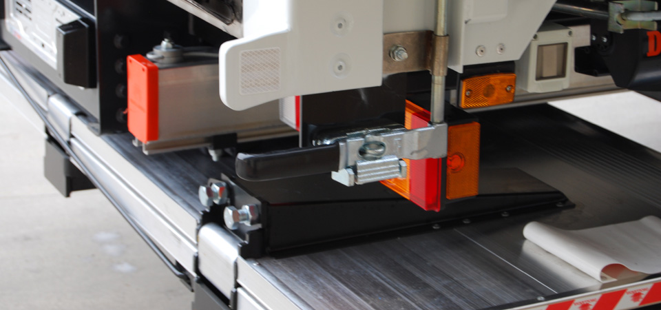 Trasporto elettrodomestici e prodotti elettronici