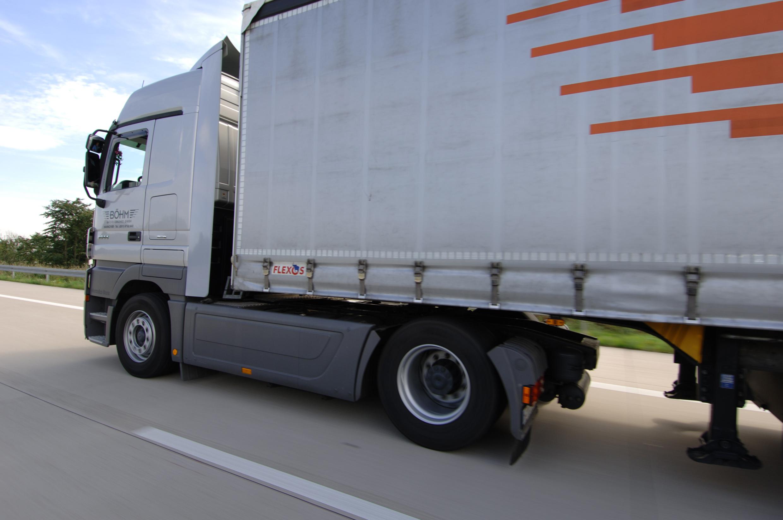 Liberalizzazione autotrasporto – inasprimento