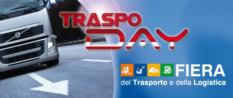 Traspo Day – Fiera del Trasporto e della Logistica