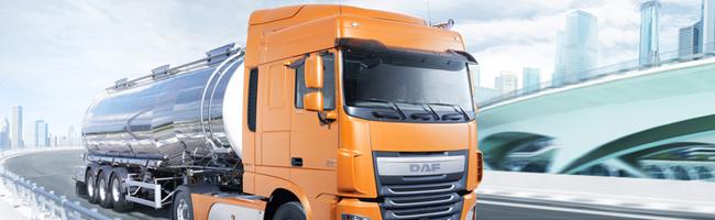 DAF lancia il nuovo XF Euro 6