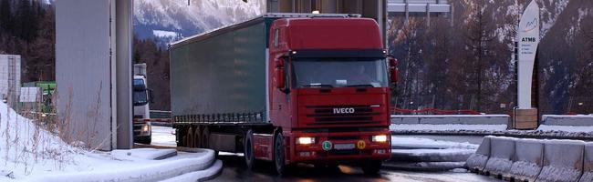 Sicurezza stradale al Traforo del Monte Bianco