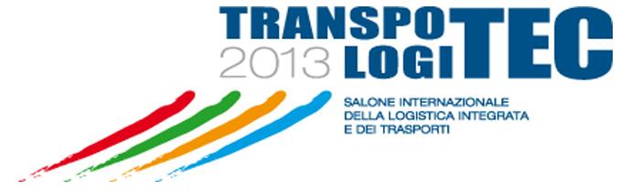Fiera Transpotec – dal 28 febbraio al 3 marzo 2013