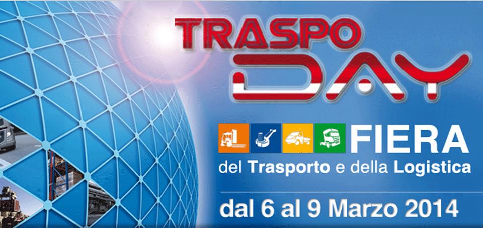 Traspo Day: la fiera del trasporto e della logistica giunge alla seconda edizione