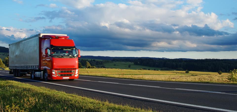 Nuove tecnologie per l'aumento della sicurezza fra gli autotrasportatori