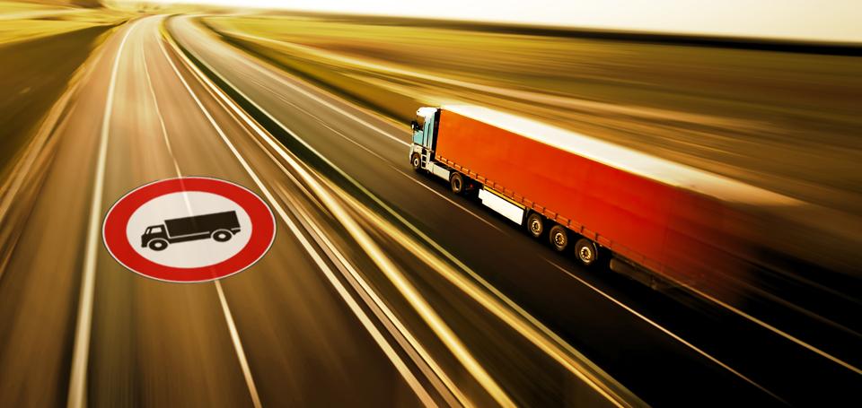 Dal Ministero dei trasporti ecco le limitazioni alla circolazione previste per il 2016.