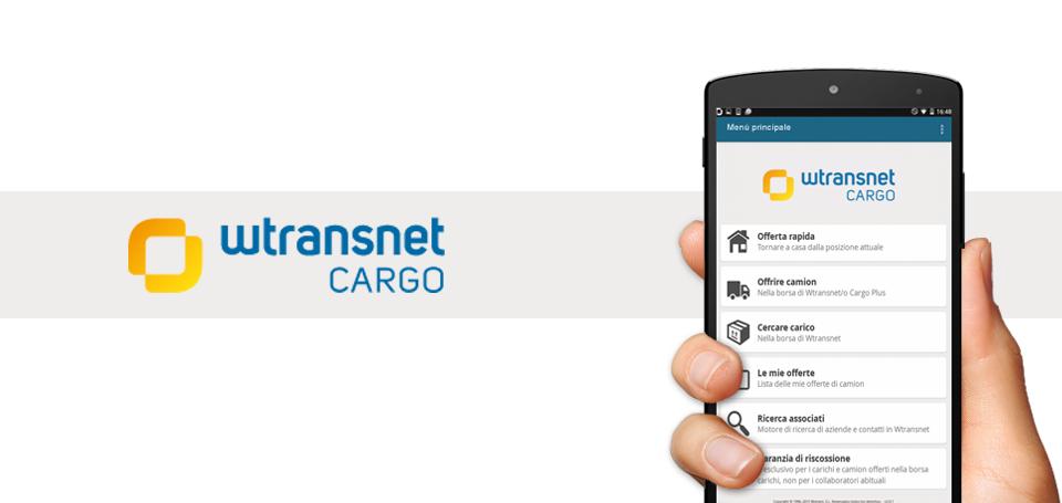 Wtransnet, la piattaforma online per il networking nel settore dei trasporti e della logistica