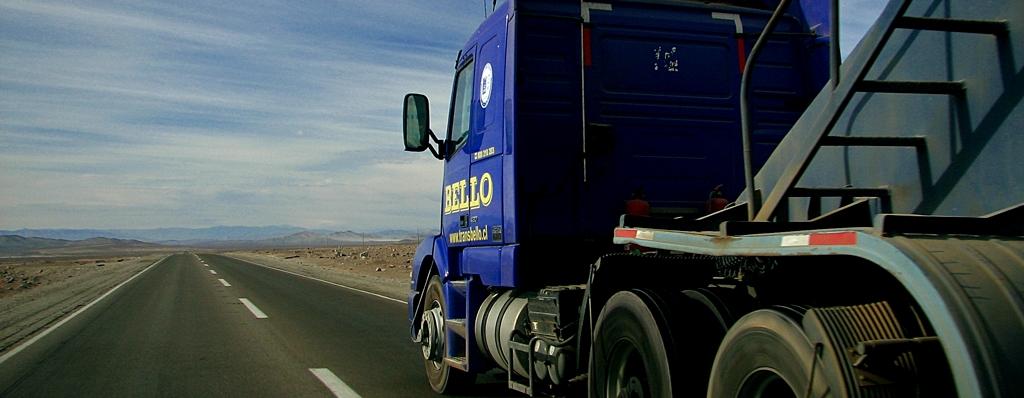 Week end di Pasqua: divieto di circolazione per i camion