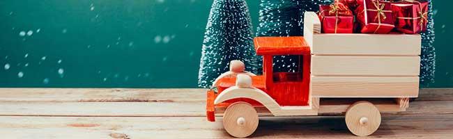 Buon Natale e Felice Anno Nuovo da Officine BPM