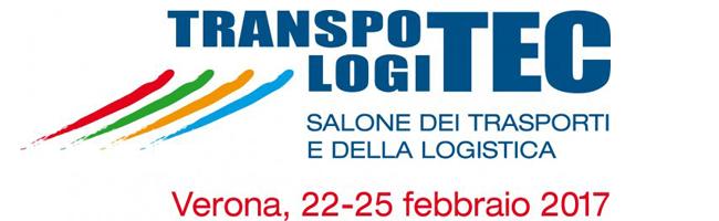 Transpotec Logitec 2017: Officine BPM vi aspetta allo stand di CamionSupermaket