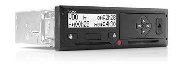 Allestimenti per autocarri. Arriva il tachigrafo intelligente di DTCO 3.0 di Continental