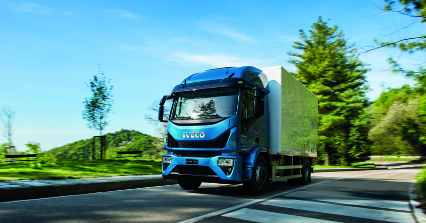 Produzione di allestimenti per veicoli industriali: il 2017 inizia con la crescita del comparto trasporti