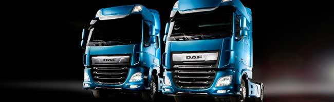 Allestimenti per autocarri: Officine BPM racconta i nuovi DAF CF e XF