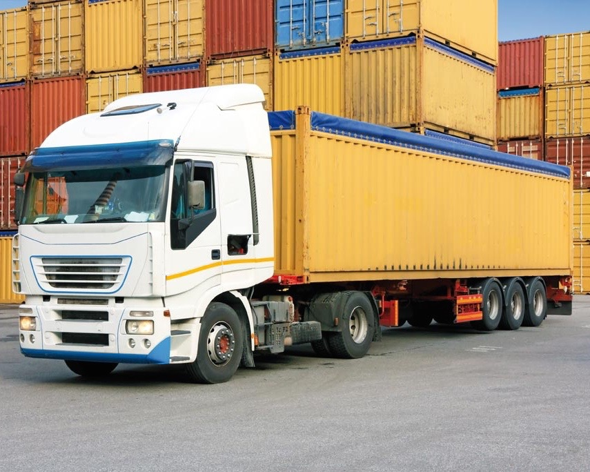 Trasporto merci: nei primi sei mesi del 2017 +6% di fatturato su gomma