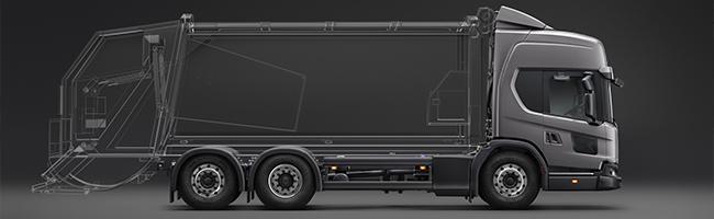 Sustainable Truck of the Year (Sty): sostenibilità e nuovi allestimenti per camion Scania serie L