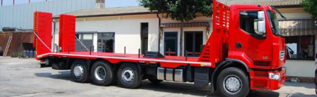 """Camion """"anziani"""" in Italia: le associazioni di categoria chiedono misure urgenti per sostituirli"""