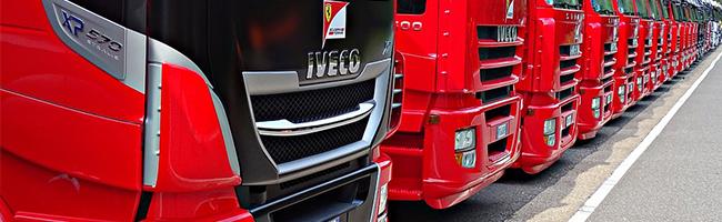 Nuovo Stralis: tutti gli allestimenti del camion Iveco