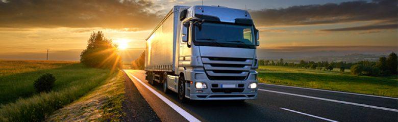 Centine e teloni per autocarri: le proposte di Officine BPM