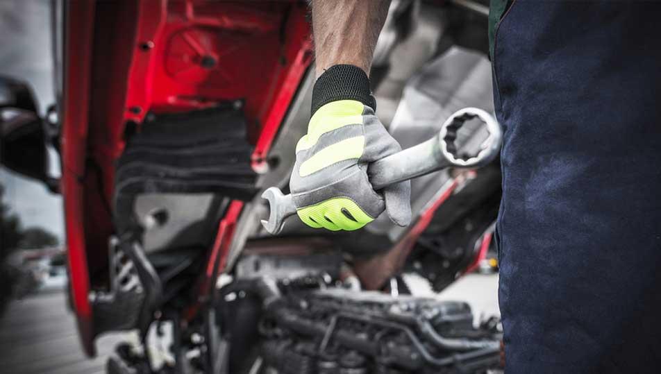 Officina per allestimento di veicoli industriali: BPM è il punto di riferimento