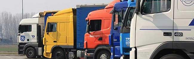 Distacco lavoratori Ue: si lavora su norme ad hoc per i trasporti