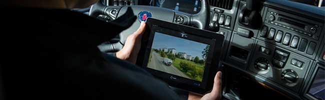 Autocarri: la tecnologia 5G di Scania Ericsson piace ad Officine Bpm