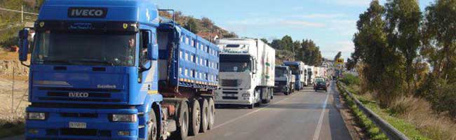 Incentivi per giovani camionisti: formazione per mille