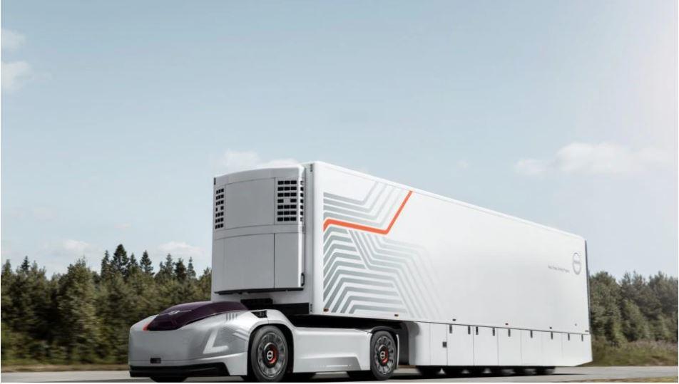 """Guida autonoma su strada: ecco i """"camion del futuro"""""""