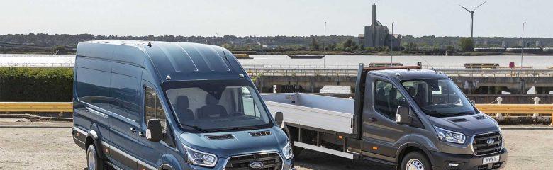 Arriva il nuovo Ford Transit 5 tonnellate. Scopriamolo insieme.