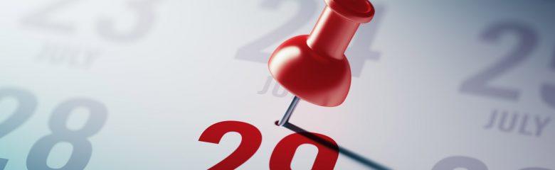 Termine dello stato di emergenza fissato al 30 aprile 2021: proroga delle scadenze delle patenti, delle carte di qualificazione del conducente e degli attestati ADR.